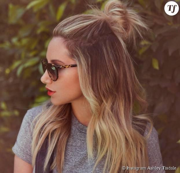 Oubliez Le Bun Le Hun Est La Nouvelle Tendance Cheveux Qui Monte