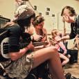 Une colonie de vacances où l'on apprend à faire de la musique et à s'affirmer.