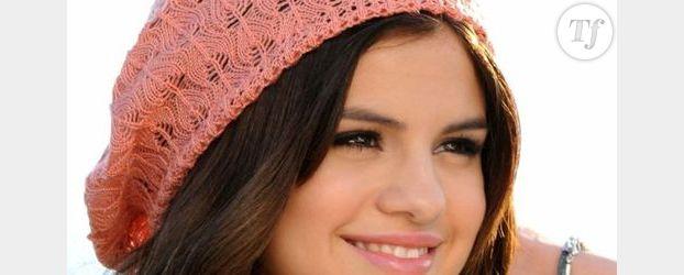 Un parfum pour Selena Gomez