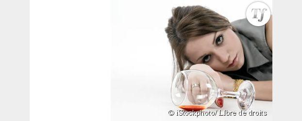 Découverte d'un gène de l'alcoolisme