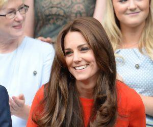 Kate Middleton : sa frange ne plaît pas à tout le monde