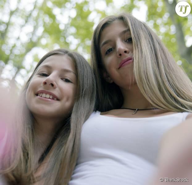 Avoir un second compte Instagram, la mode chez les adolescents américains