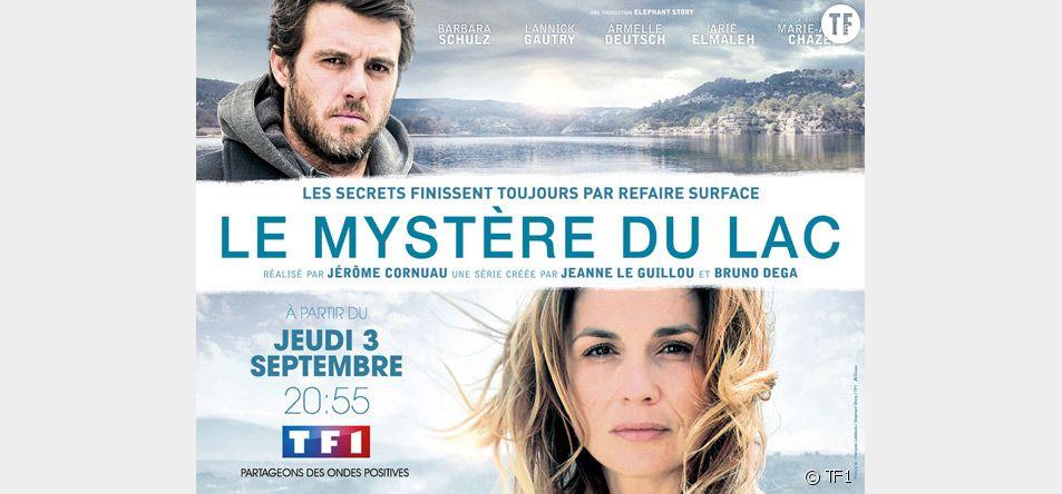 Une saison 2 pour Le Mytère du Lac