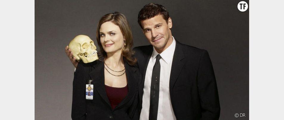 Bientôt la saison 11 de Bones sur M6