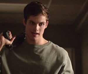 Teen Wolf Saison 5 : Isaac Lahey (Daniel Sharman) de retour ?