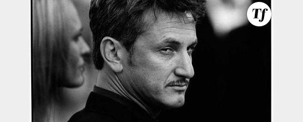 Sean Penn, un héros pour les otages en Iran