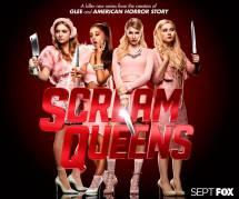 Scream Queens : 3 raisons de regarder la série avec Lea Michele et Skyler Samuels