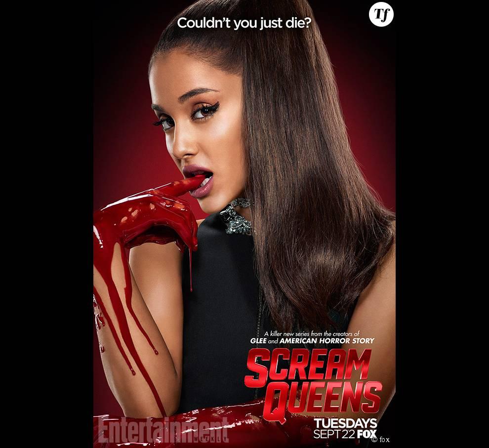 Screan Queens : promo saison 1