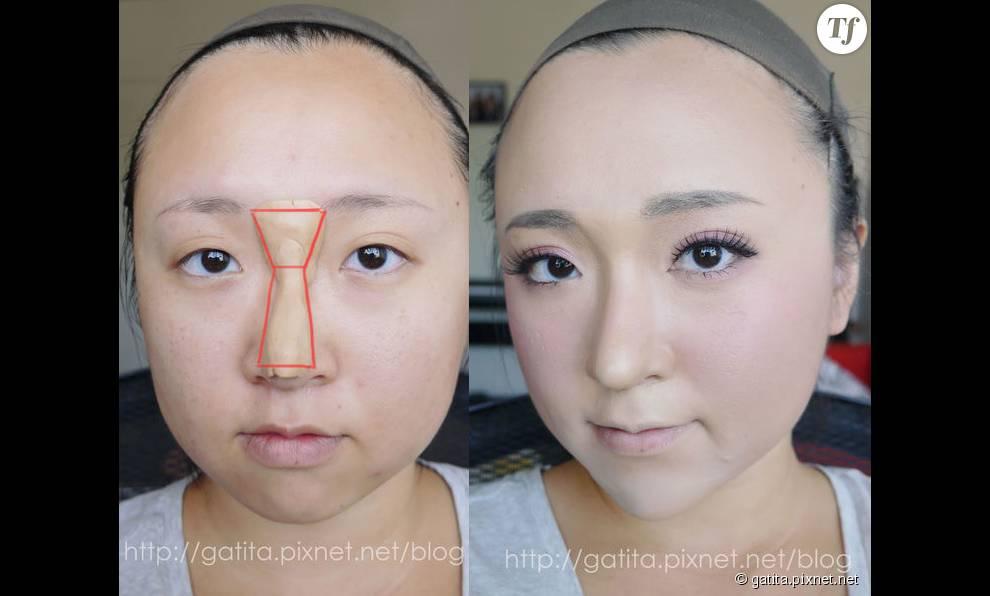 Nao vous explique comment vous fabriquer un faux nez sans passer par la case chirurgie esthétique !