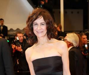 L'actrice Valérie Lemercier au Festival de Cannes en mai dernier