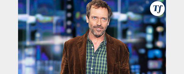 « Dr House » : Hugh Laurie entre dans le livre des records