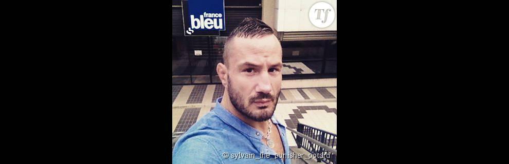 Sylvain Potard sort de chez France Bleu