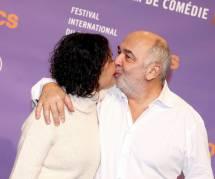Gérard Jugnot - Cécile Magnan (la mère d'Arthur) et Saïda Jawad : les femmes de sa vie
