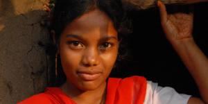 Le courage d'une jeune Indienne de 11 ans qui a refusé son mariage forcé inspire le monde entier