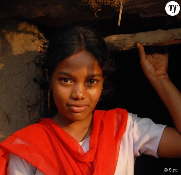 Rekha Kalindi a eu la force de refuser le mariage arrangé, que ses parents ont tenté de lui imposer à l'âge de 11 ans.