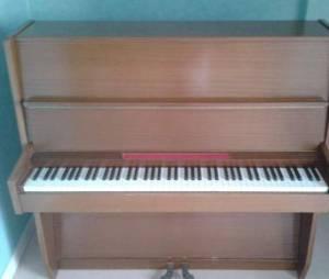 LeBonCoin : un piano contre la virginité d'une jeune fille