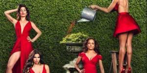 Devious Maids Saison 3 : date de diffusion en VF sur Téva ?