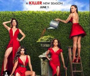 Bientôt une saison 4 pour Devious Maids