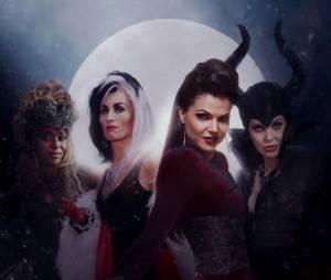Once Upon a Time revient pour une saison 5 magique