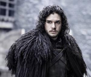 Game of Thrones saison 6 : une photo de tournage montre Jon Snow bien vivant