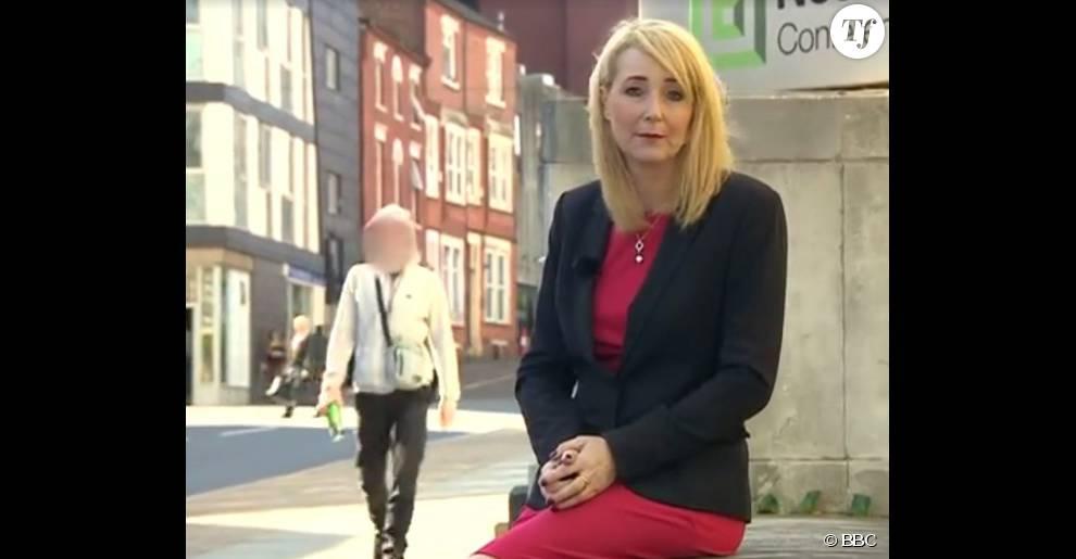 Harcelée en direct dans la rue pendant un reportage sur... le harcèlement de rue
