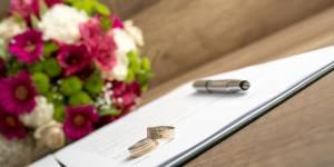 5 raisons de signer un contrat de mariage