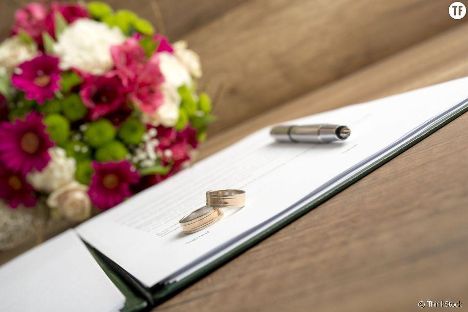 Pourquoi signer un contrat de mariage ?