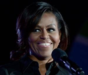 Michelle Obama lors du Global Citizen Festival