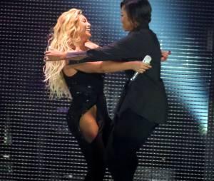 Michelle Obama et Beyoncé unies pour l'éducation des filles dans le monde