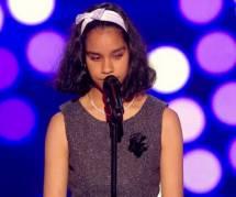 The Voice Kids 2015 : la belle histoire de Jane Constance, la fillette aveugle