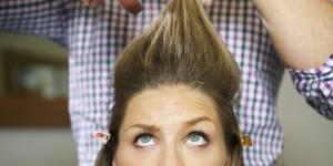 Le test-vérité pour savoir si les cheveux courts m'iraient bien