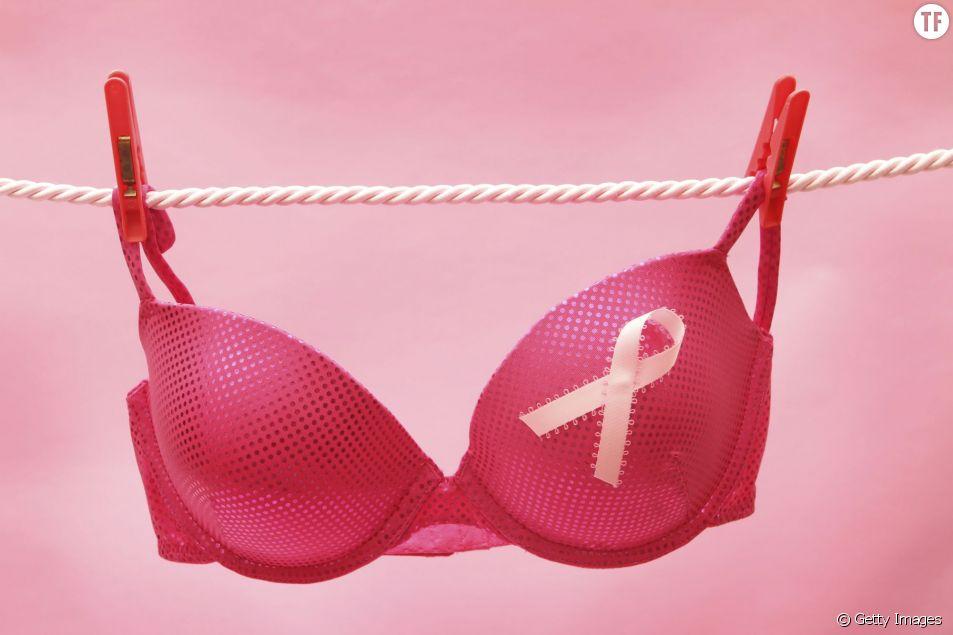 L'opération Octobre Rose pour sensibiliser au cancer du sein a commencé