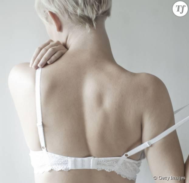 douleur seins pendant cycle