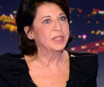 Corinne Lepage a annoncé sa candidature pour 2012