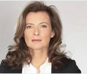 """Valérie Trierweiler, la """"femme de [la] vie"""" de François Hollande"""