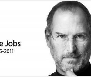 """Steve Jobs : """"Apple a perdu un visionnaire et un créateur de génie"""""""