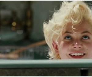 Michelle Williams et Emma Watson dans « My Week with Marilyn »  - Vidéo bande annonce