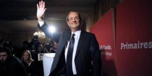 Primaires socialistes : Les résultats du premier tour