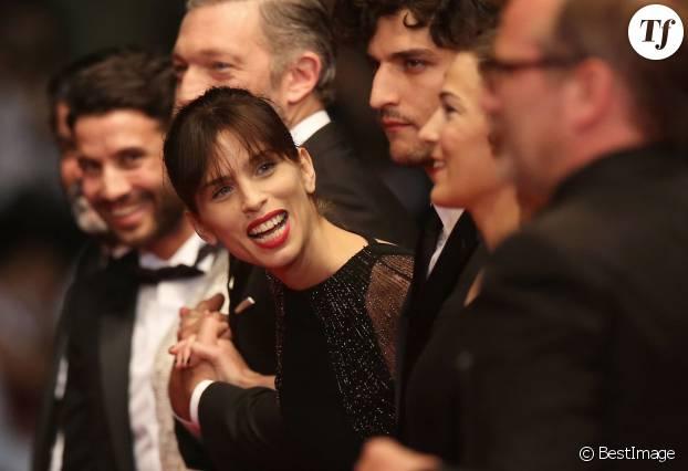 Seulement 22% de réalisatrices dans le cinéma français