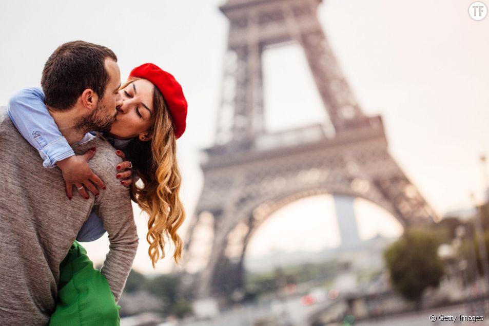 A quoi ressemble la femme et l'homme idéal(e) à Paris ?