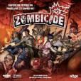 """Zombiecide, un jeu coopératif pour les fanas de """"Walking Dead"""""""