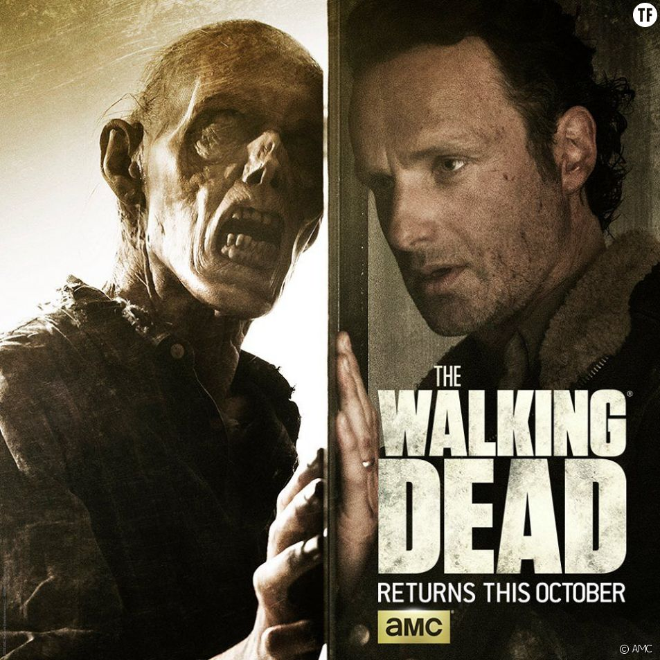 Walking Dead saison 6
