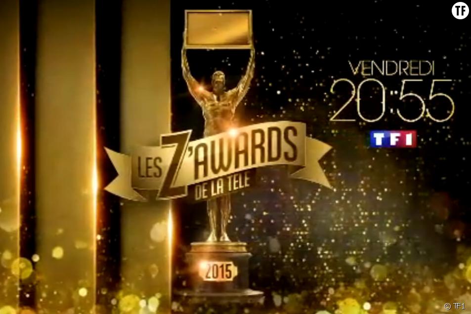 Les Z'Awards de la télé 2015