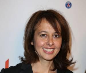 L'actrice Valérie Bonneton