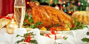 Dinde de Noël : cuisson et assaisonnement pour une dinde délicieuse