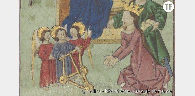 Voici à quoi ressemblait un youpala du Moyen Âge