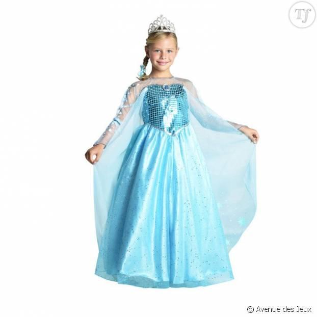 Fée ou princesse, je ne sais que choisir