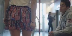 #DearDaddy, la belle vidéo qui encourage les papas à se battre contre les violences sexistes