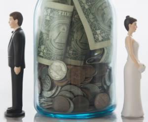 Divorce : les femmes trinquent plus que les hommes