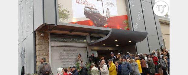 Cinéma : Les chouchous du Festival du film britannique de Dinard 2011